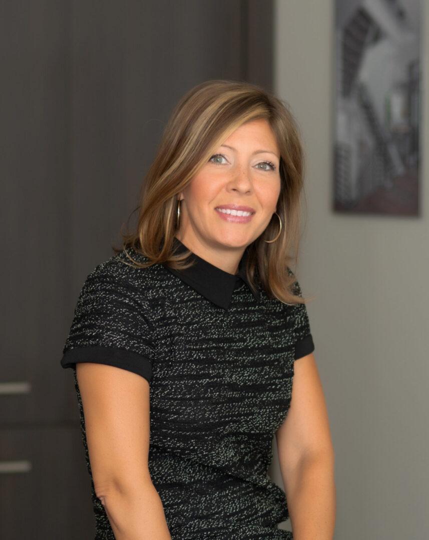 Lisa Lepkowski
